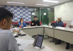 희년재무상담네트워크 '동행' - 18.04.02